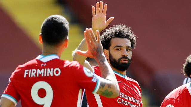 Live Streaming Liverpool vs Southampton di Liga Inggris (214520)