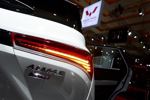 Berita Populer: Wuling Almaz Asapi CR-V, Mitsubishi Tetap Produksi Mobil Hybrid (49997)
