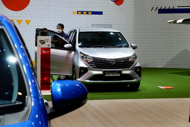 Pilihan Mobil Matik Baru Rp 100 Jutaan, Apa Saja? (1190905)