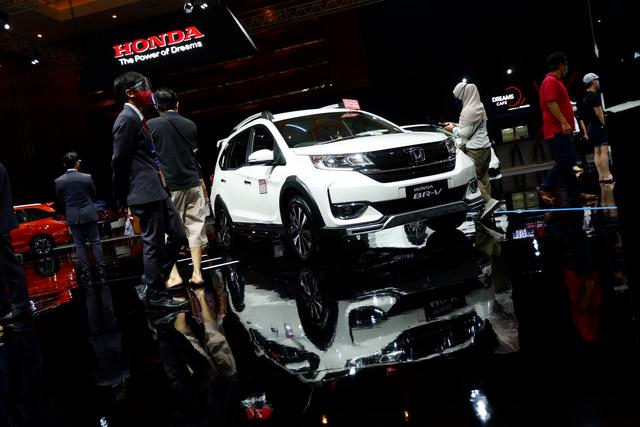 Honda Siap Jual Mobil dengan Skema PPnBM Baru Berbasis Emisi Oktober 2021 (73219)