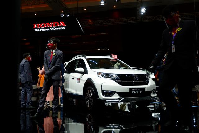 Diler Honda Tak Dikirim BR-V Lagi, Sinyal Kuat Honda N7X Segera Meluncur! (873842)