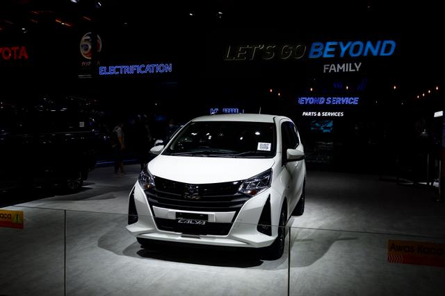 Pilihan Mobil Matik Baru Rp 100 Jutaan, Apa Saja? (1190902)