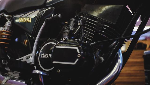 Nyeleneh, Yamaha RX-King 'Cebol' Ini Dijual Rp 135 Juta, Siapa Minat? (142894)