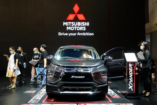 Mitsubishi Xpander GLX Si Varian Termurah Hilang dari Situs Resmi (819595)