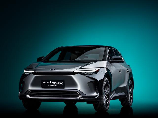 Pemerintah Fokus Kembangkan Industri Mobil Listrik, Toyota: Jangan Pilih-pilih (632700)