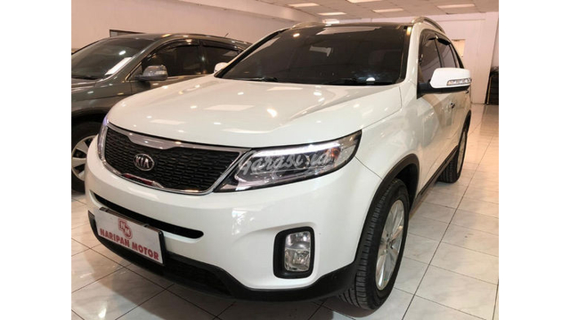 Kia Sorento, SUV Bekas Rp 150 Jutaan yang Punya Panoramic ...