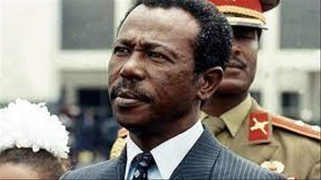 Mengistu Haile Mariam, Aktor Kudeta dan Teror Berdarah di Ethiopia (91374)