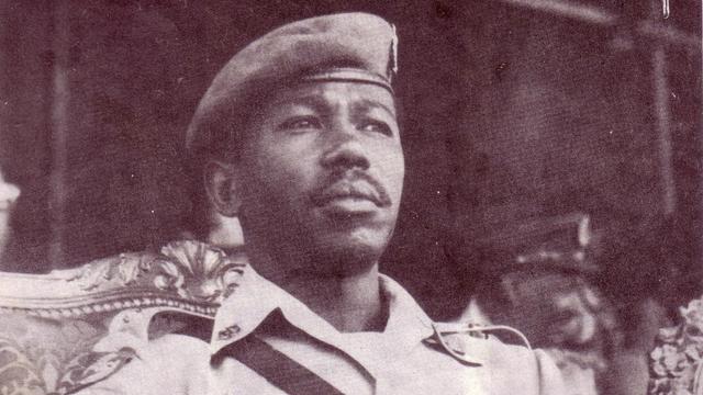 Mengistu Haile Mariam, Aktor Kudeta dan Teror Berdarah di Ethiopia (91375)