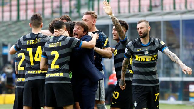 Presiden Inter Milan Beberkan Alasan Pisah dengan Antonio Conte (905195)