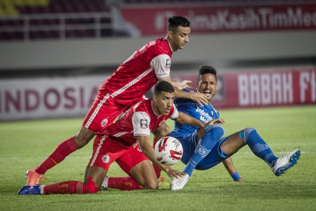 6 Tim Liga 1 Ini Tak Sepakat Kompetisi Tanpa Degradasi (291941)