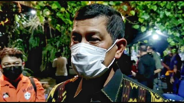 Doni Monardo Kenang Brigjen TNI I Gusti Putu Danny: Sosok Pemberani dan Patriot (26985)