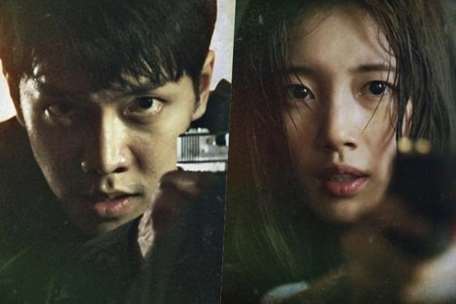 Drama Korea Action Menegangkan, 5 Judul Ini Wajib Masuk Watchlist Kamu, nih! (323712)