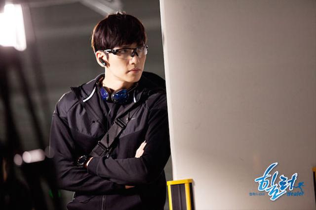 Drama Korea Action Menegangkan, 5 Judul Ini Wajib Masuk Watchlist Kamu, nih! (323714)