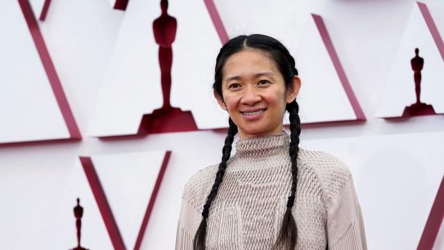 2 Perempuan Asia yang Sukses Cetak Sejarah Baru pada Oscar 2021 (137030)