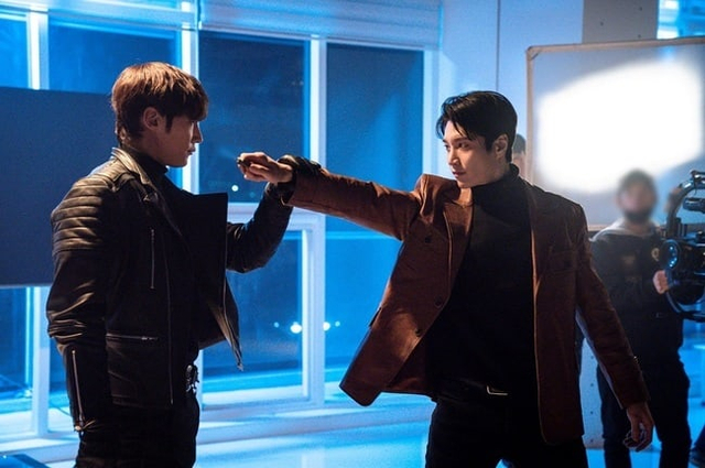 Drama Korea Action Menegangkan, 5 Judul Ini Wajib Masuk Watchlist Kamu, nih! (323717)