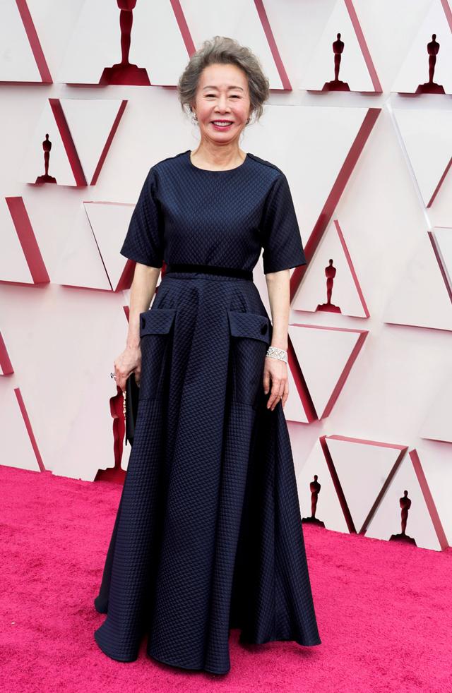 Pidato Kocak Youn Yuh Jung, Aktris Pemenang Oscar Pertama dari Korea Selatan (237159)