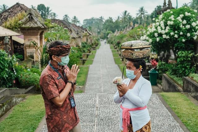 Sandiaga Uno Maksimalkan Platform Digital untuk Pengembangan Desa Wisata (94002)