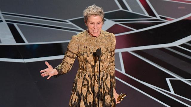 Nomadland Raih Best Picture di Piala Oscar 2021 (234509)