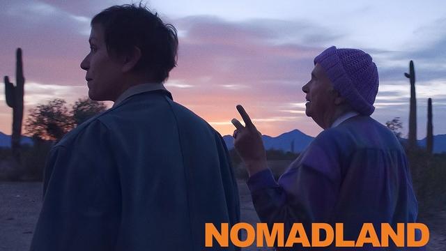 Nomadland Raih Best Picture di Piala Oscar 2021 (234508)