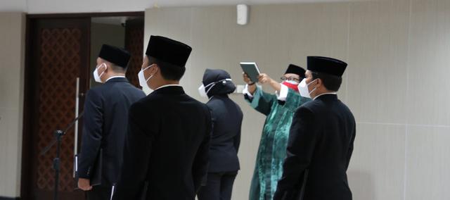 Busyro: Tes ASN Jadi Alat Politik, Gorok Masa Depan Putra Unggulan di KPK (86347)