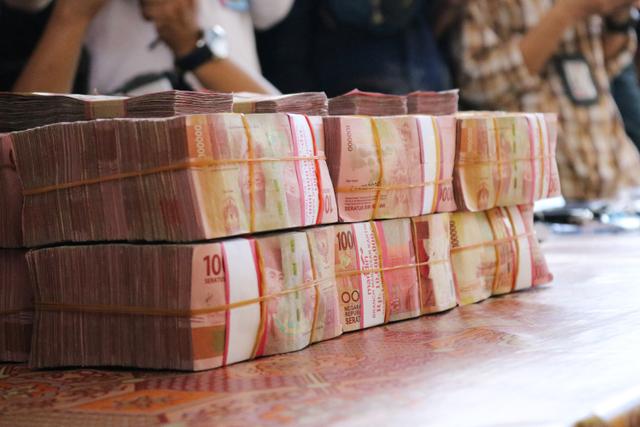 Bagaimana Bisa Nasabah Percayakan Deposito Rp 45 M ke Pegawai Bagian Umum? (8749)