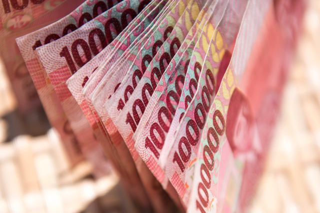 Kemenaker Terus Matangkan Program Bantuan Subsidi Upah 2021 (12557)