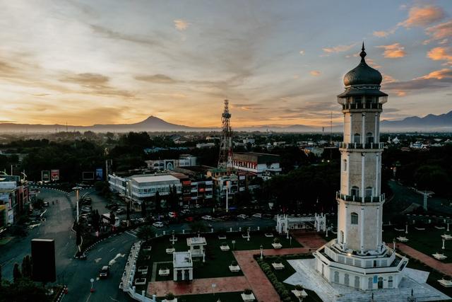 Jadwal Buka Puasa Aceh 14 Ramadhan, Senin 26 April 2021 (815758)