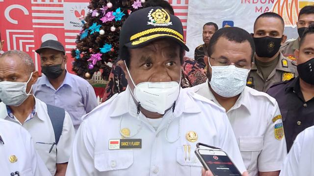 Pemda Papua Akan Bertemu Menkopolhukam Bahas Konflik Beoga Puncak (27491)