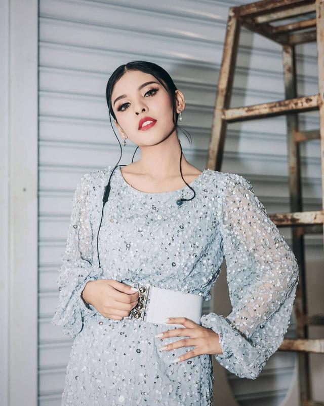 Fakta tentang Rimar Callista, Juara Indonesian Idol Terbaru (368584)