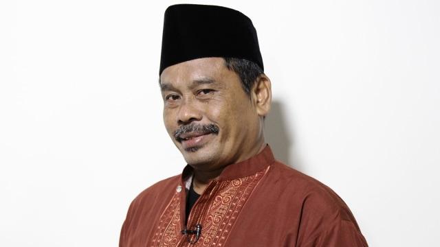 Dilabrak, Nurhadi 'Dildo' Menyesal dan Minta Maaf Bercanda soal Kapal Selam (97457)