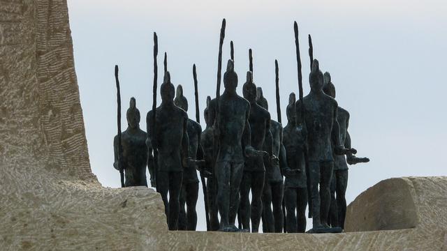 Kisah Cinta dan Mitologi di Balik Perang Troya yang Terkenal (70624)
