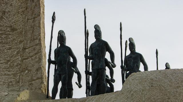 Kisah Cinta dan Mitologi di Balik Perang Troya yang Terkenal (70625)