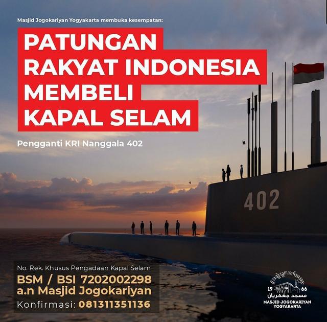 Korupsi Jiwasraya hingga e-KTP Rugikan Negara Rp 61 T, Bisa Beli 10 Kapal Selam (256076)
