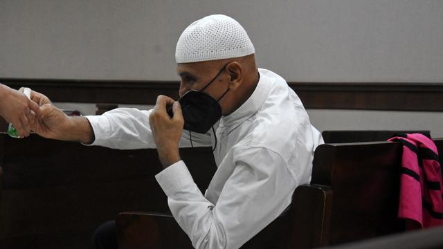 Pertimbangan Hakim Jadikan Mark Sungkar sebagai Tahanan Kota (737495)