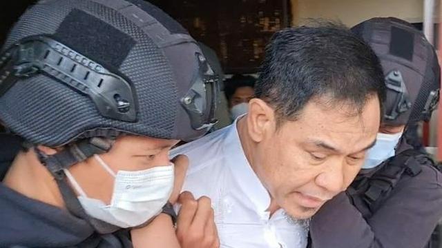 3 Hari Ditangkap karena Terorisme, Apa Kabar Munarman di Tahanan? (215841)