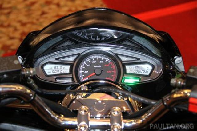 Intip Spesifikasi Motor Listrik Treeletrik T90 'Kembaran' Honda PCX (144935)