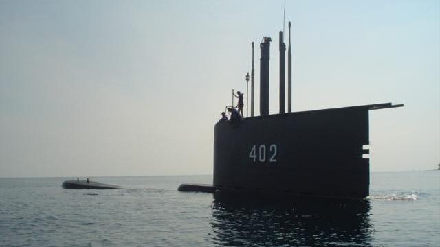 HNW soal Patungan Beli Kapal Selam: Jangan Lihat Jumlah, tapi Semangatnya (37870)