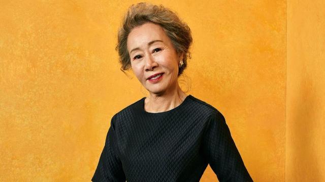7 Fakta Youn Yuh Jung, Aktris Korea Selatan Pertama yang Raih Piala Oscar (701723)
