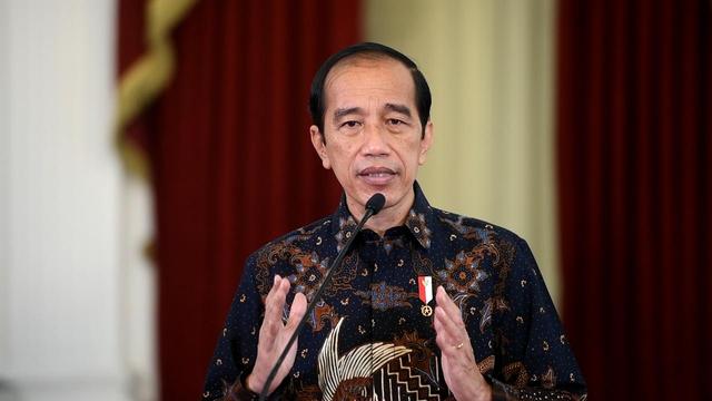 Suara Pendukung Jokowi Diprediksi Beralih ke Capres yang Diusung PDIP di 2024 (40349)
