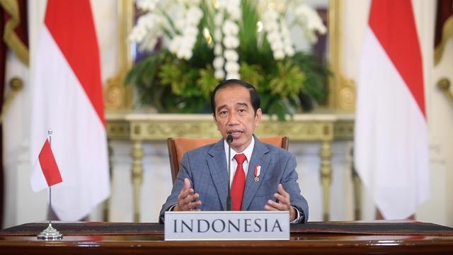 Relawan soal Dukung Siapa di 2024: Kita Ikuti Jokowi (42839)