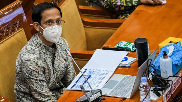 Politikus PDIP Usul Ada Dirjen Khusus di Kemdikbud Tangani Riset (63887)