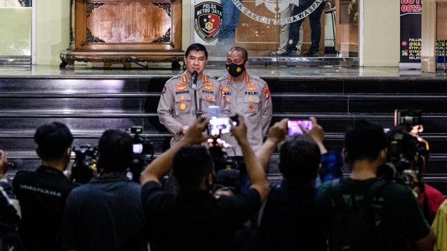 3 Hari Ditangkap karena Terorisme, Apa Kabar Munarman di Tahanan? (215844)