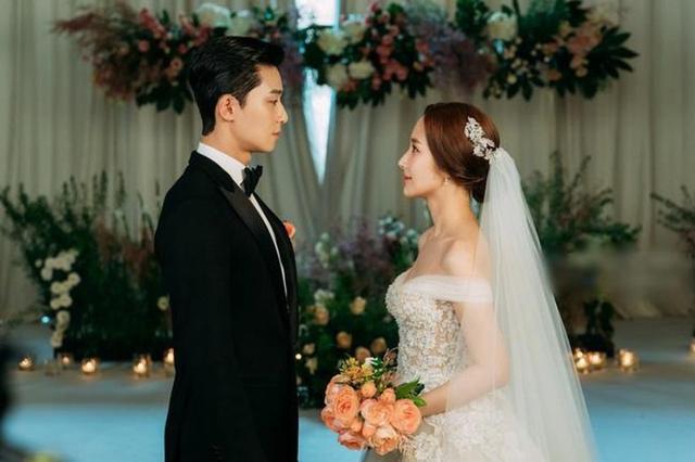 Pasangan Drama Korea Paling Romantis? Ini 5 Pasangan yang Bikin Baper Maksimal (166163)