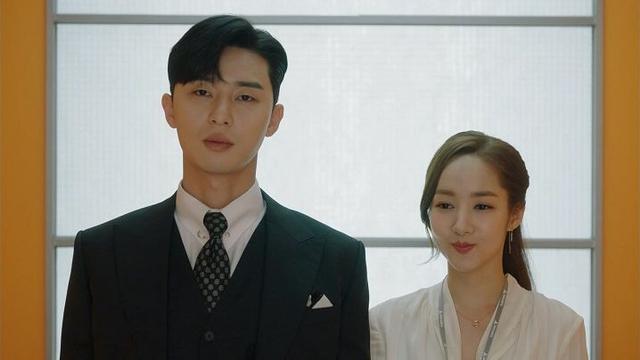 Pasangan Drama Korea Paling Romantis? Ini 5 Pasangan yang Bikin Baper Maksimal (166166)