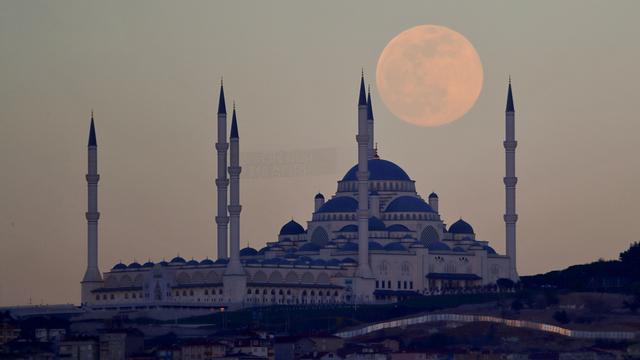 Apa Jadinya Kalau Bulan 2 Kali Lebih Dekat dengan Bumi? (29541)