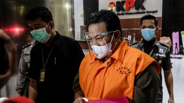Dilaporkan karena Diduga Langgar Etik, Ini Kata Wakil Ketua KPK Lili Pintauli (117)