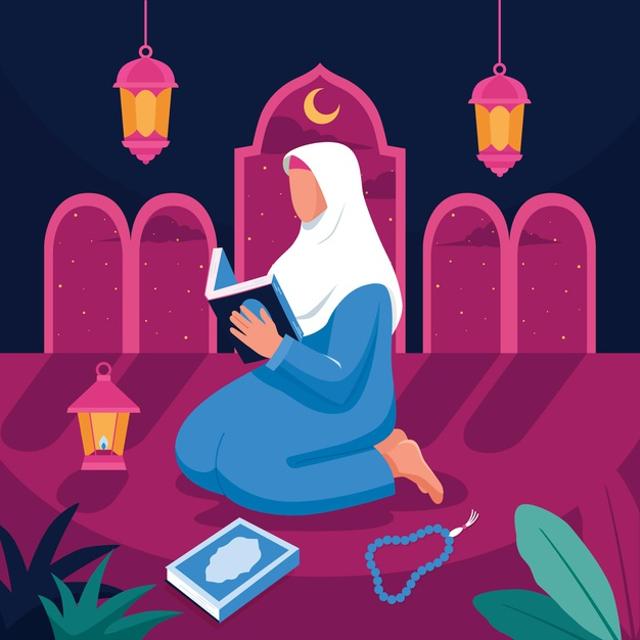 Itikaf adalah Berdiam Diri di Masjid, Apa Saja Fadhilahnya? (920521)