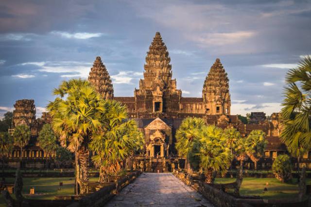 10 Tempat Bersejarah dan Paling Sakral di Dunia, Salah Satunya Ada di Indonesia (43849)