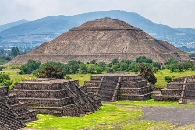 10 Tempat Bersejarah dan Paling Sakral di Dunia, Salah Satunya Ada di Indonesia (43855)