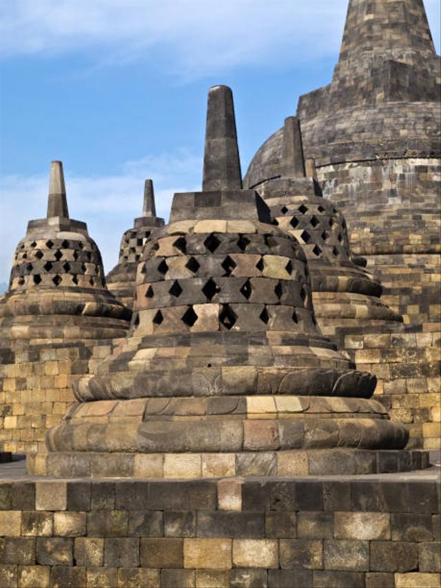 10 Tempat Bersejarah dan Paling Sakral di Dunia, Salah Satunya Ada di Indonesia (43845)